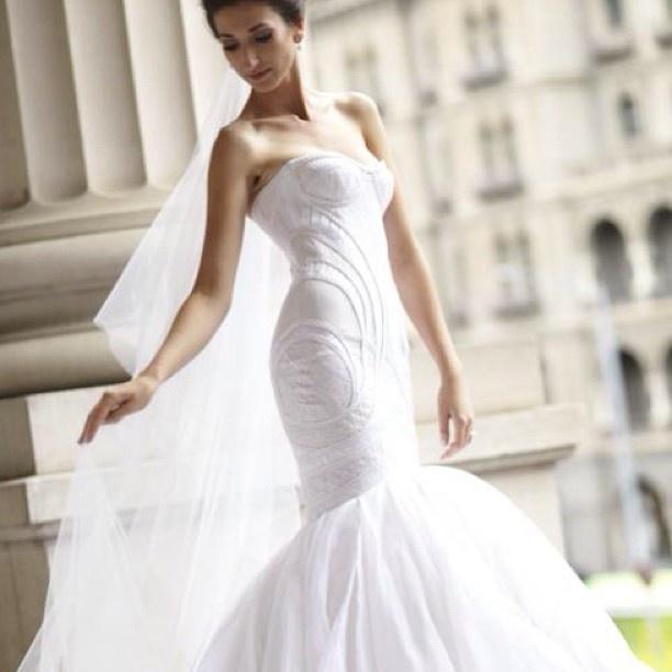 6b608eabd Wedding Dresses  J aton Couture - Perfete