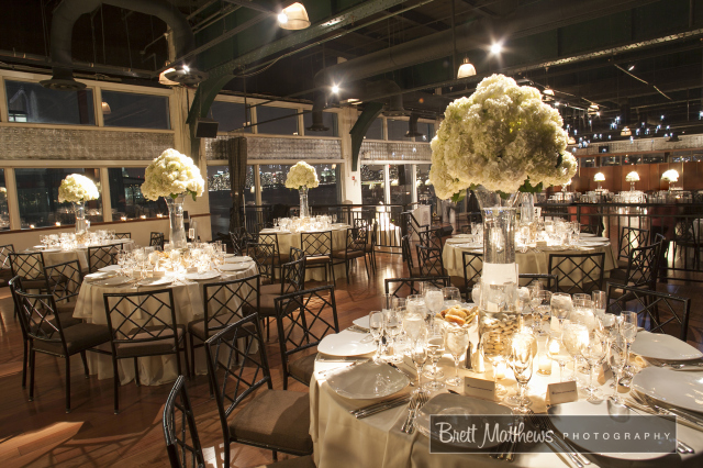 AP Spotlights New York Wedding Planner Michelle Elaine Weddings