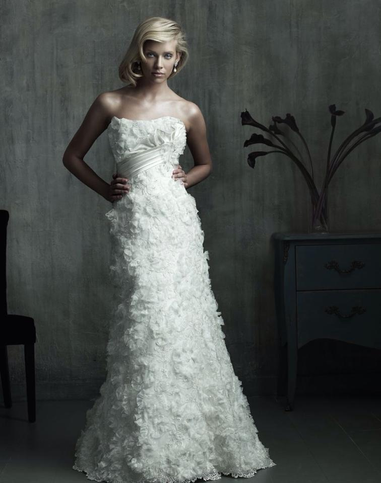 Lace Wedding Dresses Under 500 Dollars : On sale at karoza bridal for yes pay the extra dollars lol