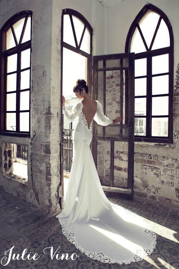 Wedding Dresses Julie Vino 2013 Collection Perfete