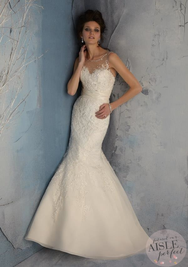 Wedding Dresses Blu By Mori Lee Fall 2013 Collection Perfete
