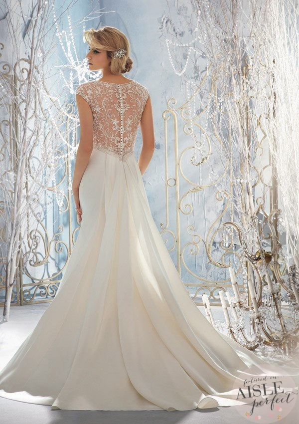 wedding dresses mori lee fall 2013 collection aisle perfect With how much are mori lee wedding dresses