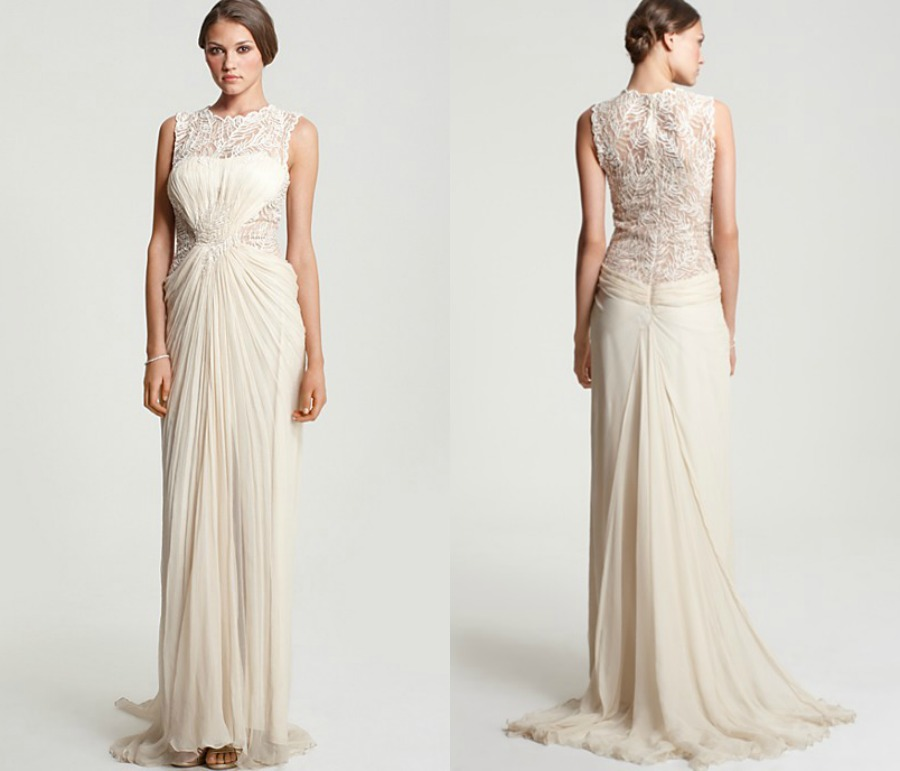 Friday five for five wedding dresses under 500 dollars Wedding dress 99 dollars
