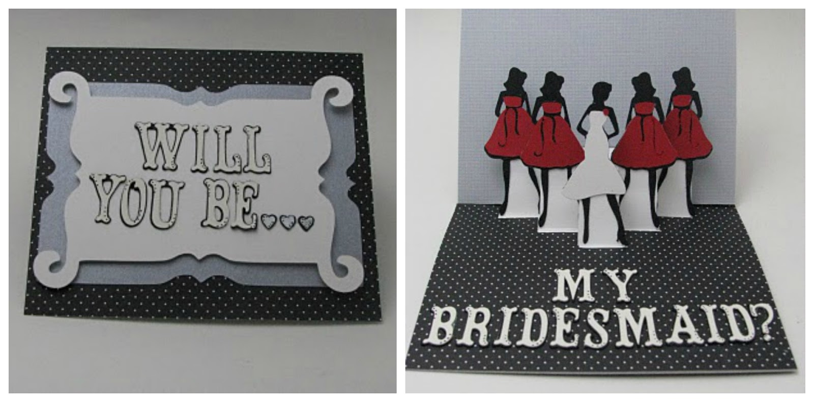 10 Pretty Perfect Will You Be My Bridesmaid Ideas - Aisle ...
