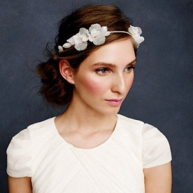 Jcrew Hair Pieces