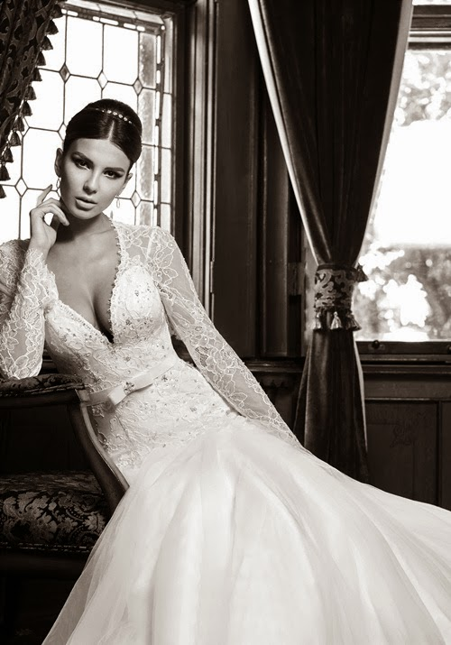 Wedding Dresses: One Love by Bien Savvy 2014 - Aisle Perfect