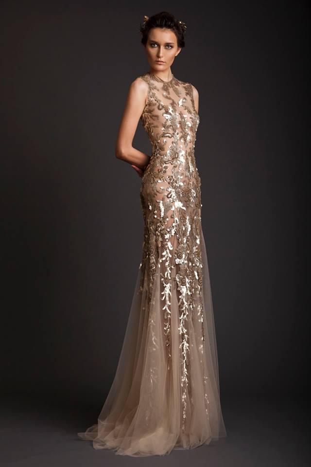 evening dresses designer