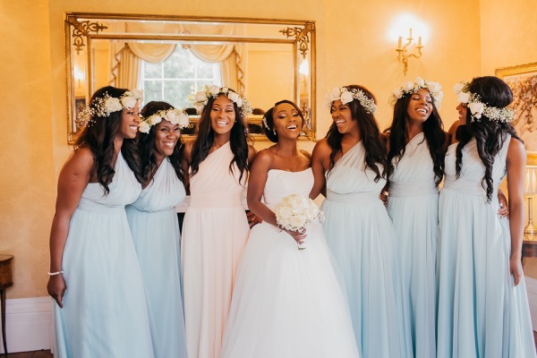 Chic Tented Wedding at Fennes by Dollhouse Events 70