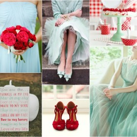 Mint-Red-Inspiration
