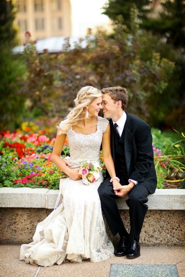 Salt Lake City Wedding- Pepper Nix Photography 6