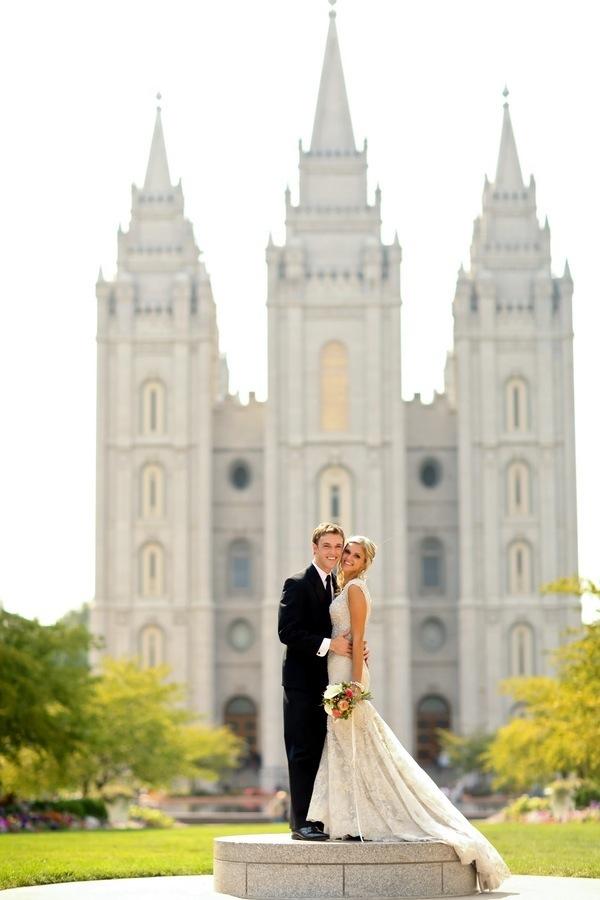 Salt Lake City Wedding- Pepper Nix Photography 9
