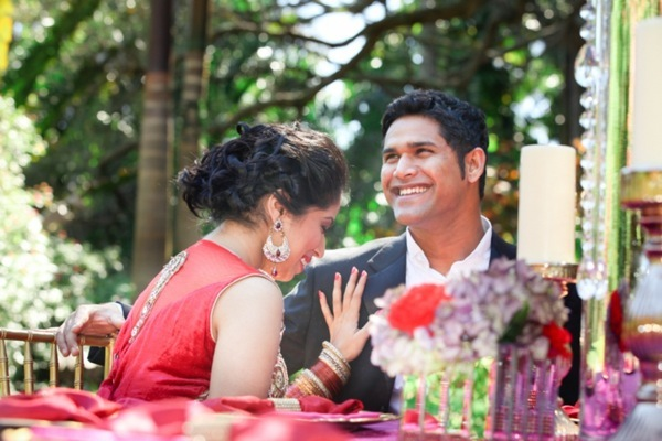South Asian Styled Shoot 32