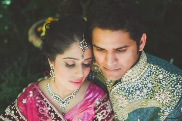South Asian Styled Shoot 9