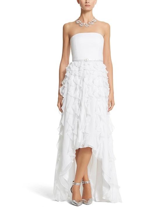 Five Wedding Dresses Under 500 Vol 24 Perfete