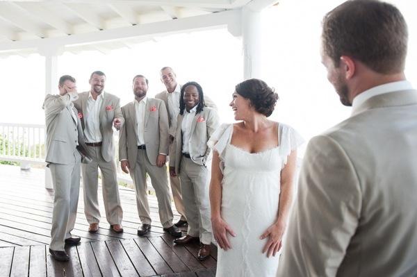 Windjammer Landing Wedding by Ben Elsass Photography30