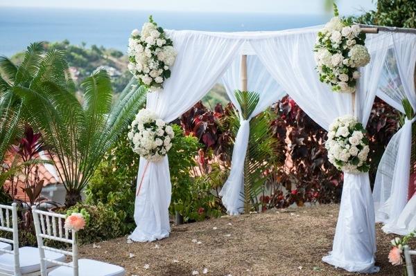 Windjammer Landing Wedding by Ben Elsass Photography33