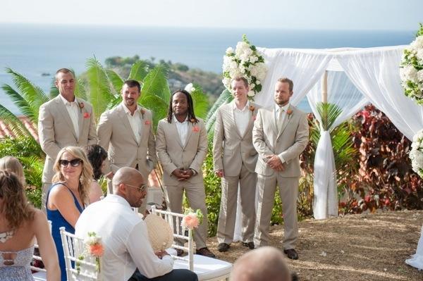 Windjammer Landing Wedding by Ben Elsass Photography38