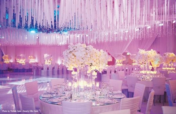 all-white-wedding-reception