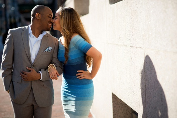 Baltimore Engagement by Wale Ariztos Photography 13