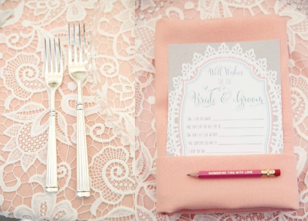 Bridal Shower by Melody Melikian Photography