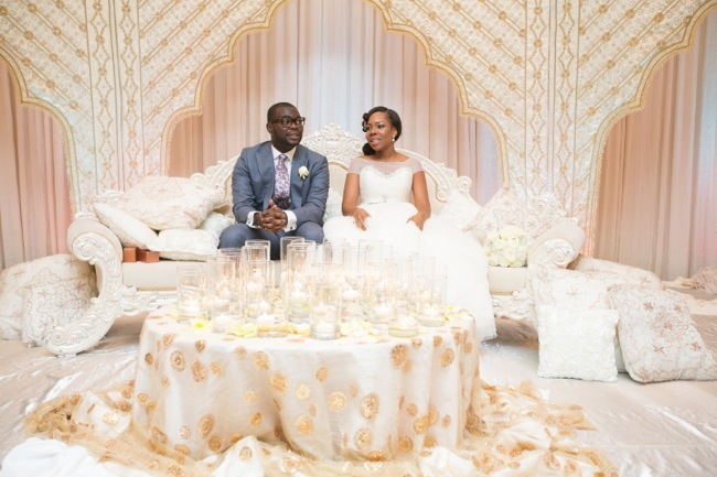 Classic Ballroom Wedding - Inije Photography 24