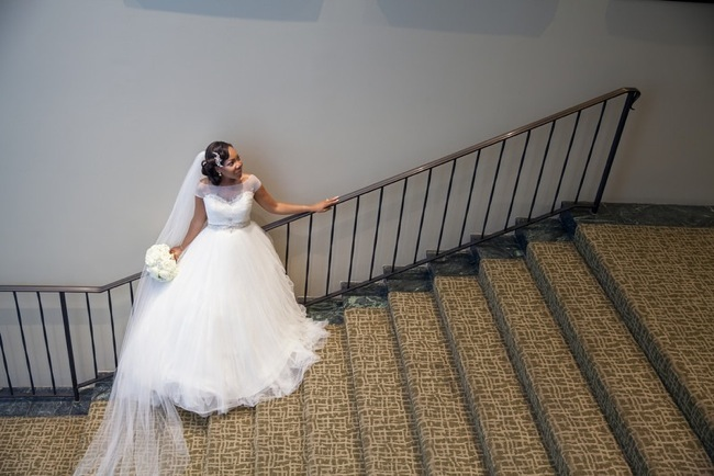 Classic Ballroom Wedding - Inije Photography 9