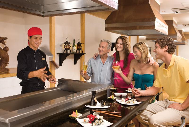 Cooking Class- Secrets Capri