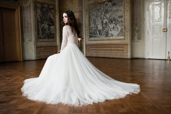 Daalarna Wedding Dresses 10