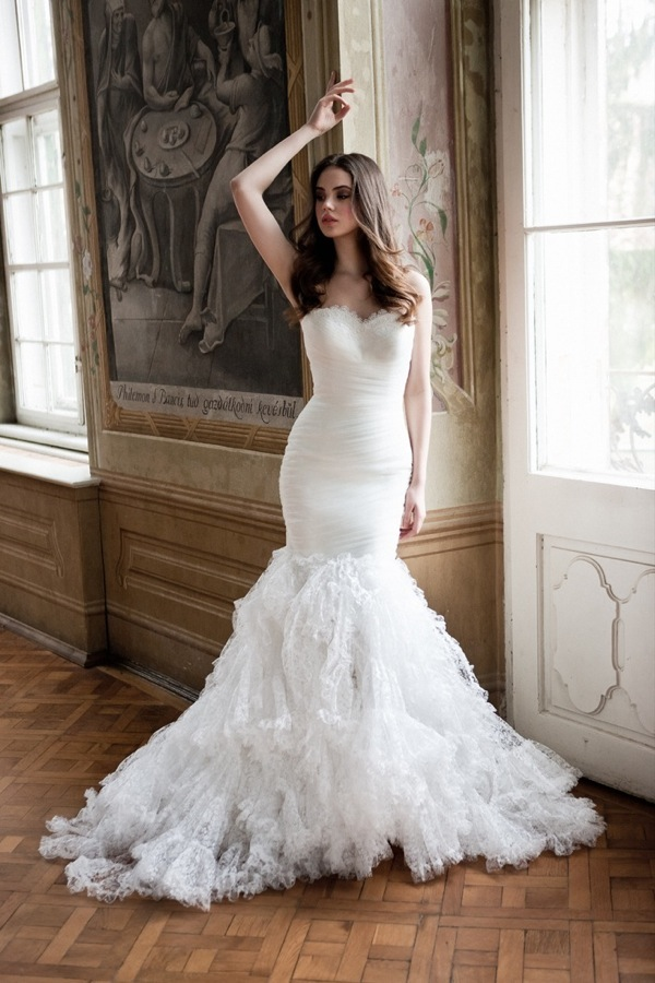 Daalarna Wedding Dresses 6