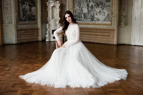Daalarna Wedding Dresses 9