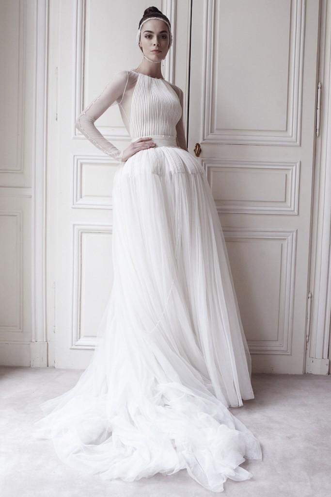 Delphine Manivet Wedding Dress