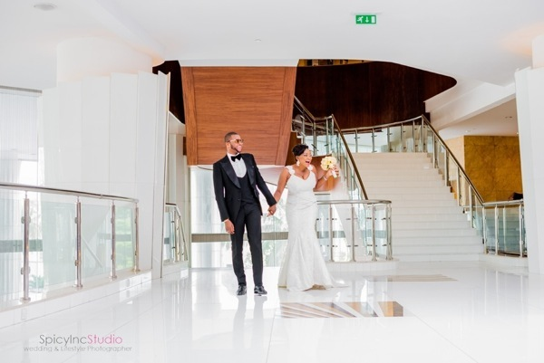 Glam Styled Shoot by Spicyinc Studio Photography2