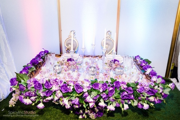 Glam Styled Shoot by Spicyinc Studio Photography4