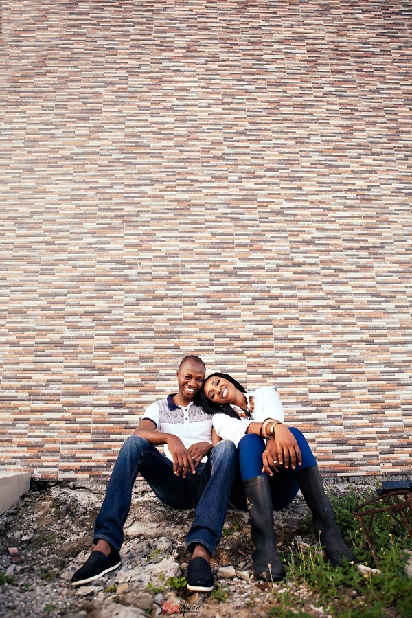 Lagos Engagement Session by Gazmadu27