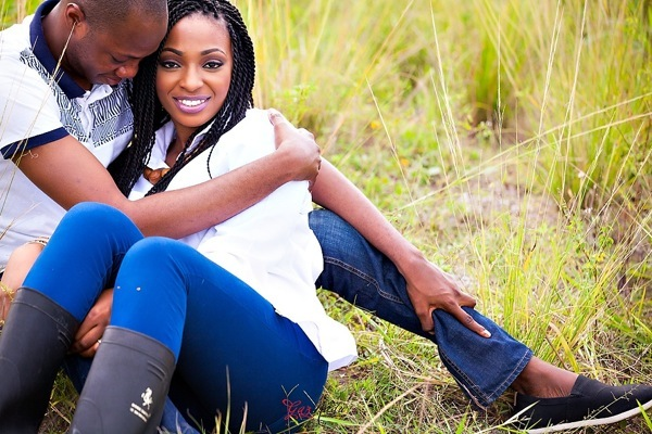 Lagos Engagement Session by Gazmadu5