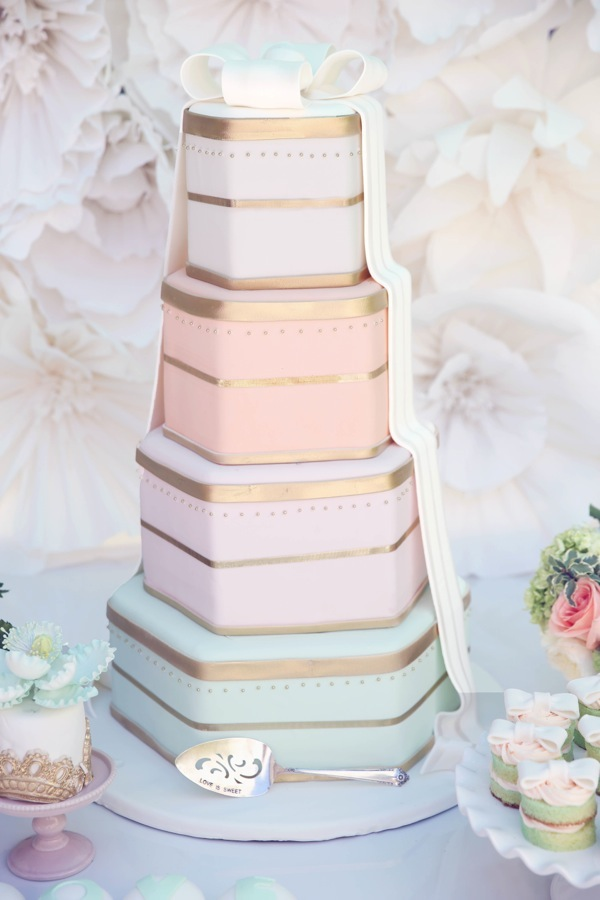 Love is Sweet Bridal Shower by Melody Melikian Photography14