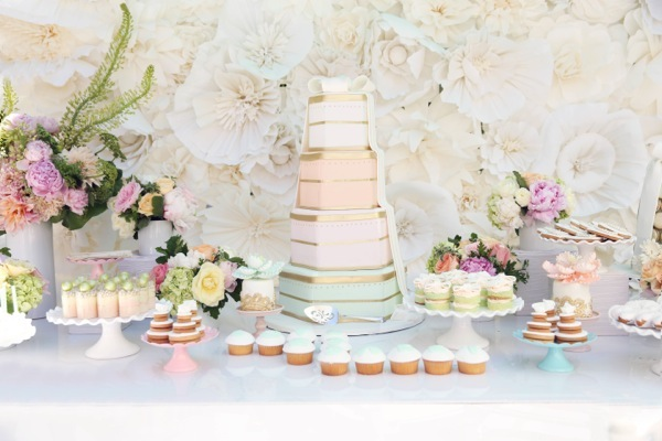 Love is Sweet Bridal Shower by Melody Melikian Photography15