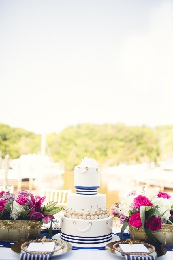 Nautical Wedding Inspiration by Judah Avenue 35