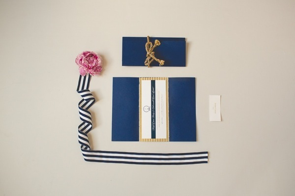 Nautical Wedding Inspiration by Judah Avenue 37