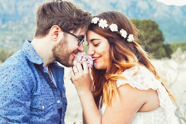New Mexico Engagement Shoot by Lillabella Photography 35