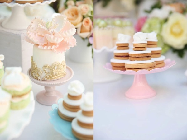 Pink Bridal Shower by Melody Melikian Photography 19