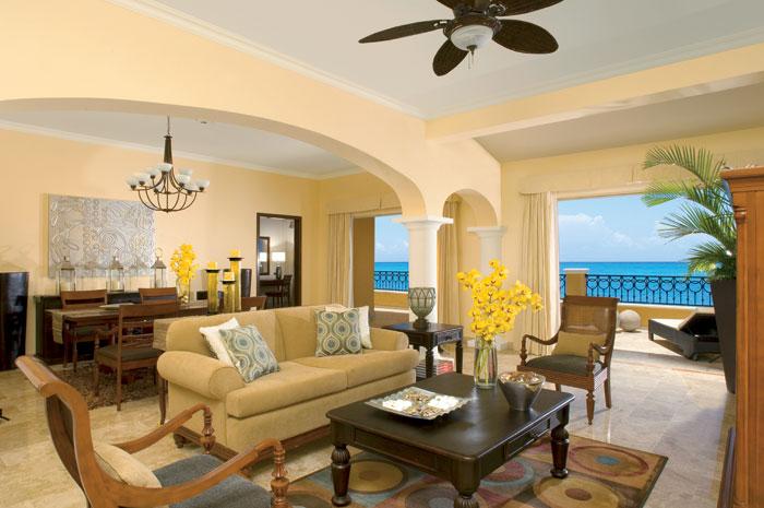 Presidential Suite Secrets Capri