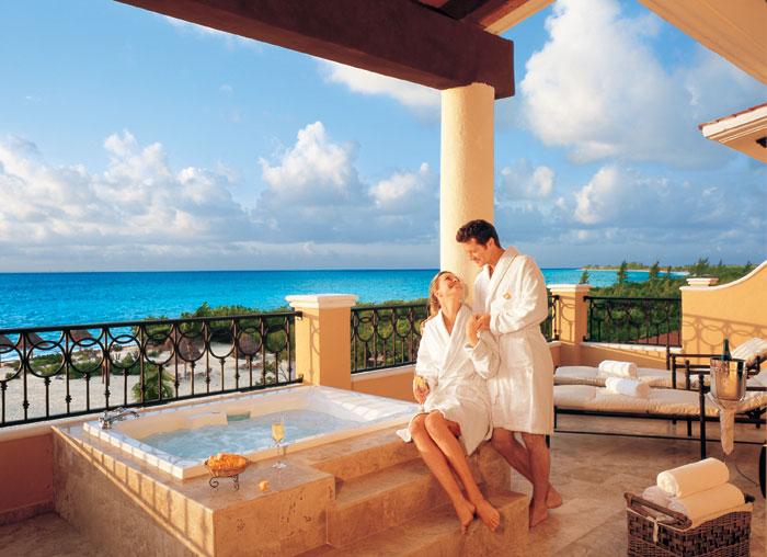 Secrets Capri Resort
