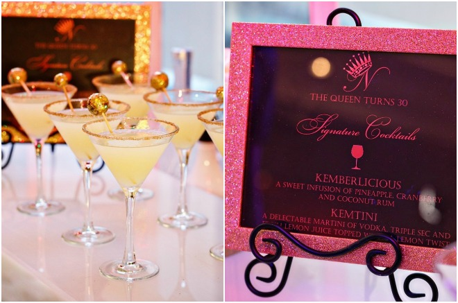 Signature Cocktails Amy Anaiz Photography