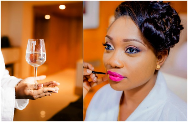Styled Wedding Shoot by Spicy Inc.