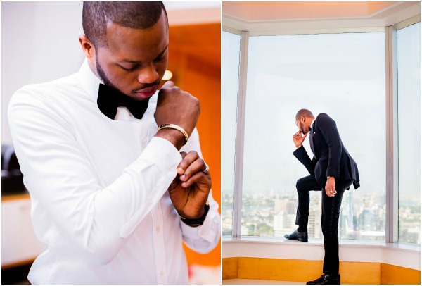Styled Wedding Shoot by Spicyinc Studio