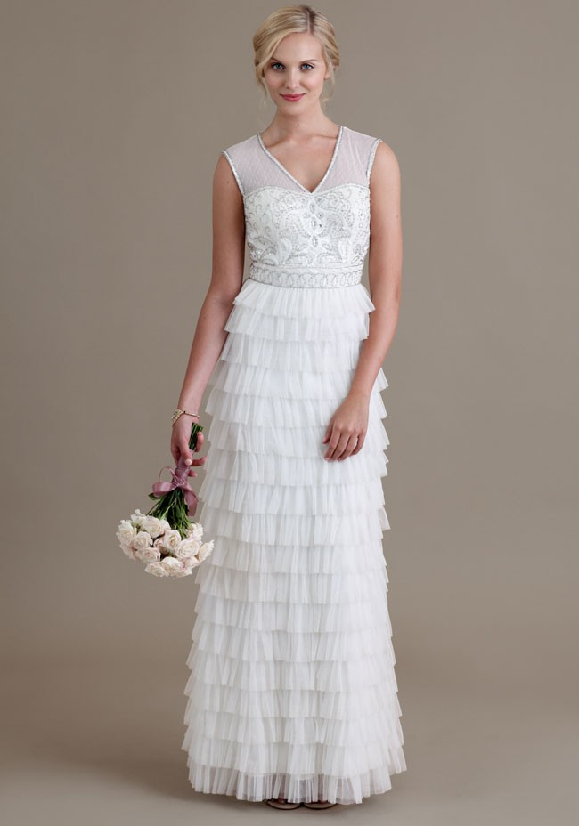 Friday Five For Five Wedding Dresses Under 500 Vol 25