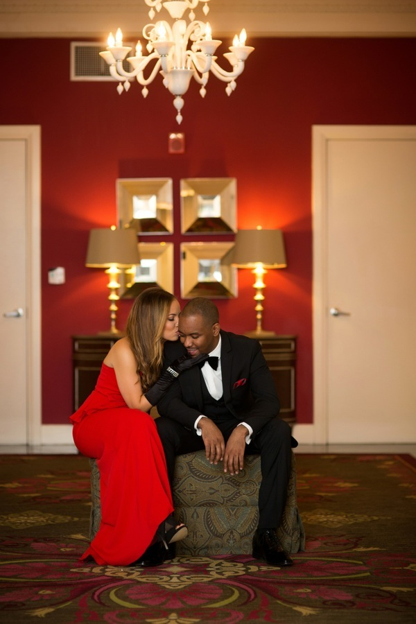 Washington DC Engagement by Wale Ariztos Photography 16