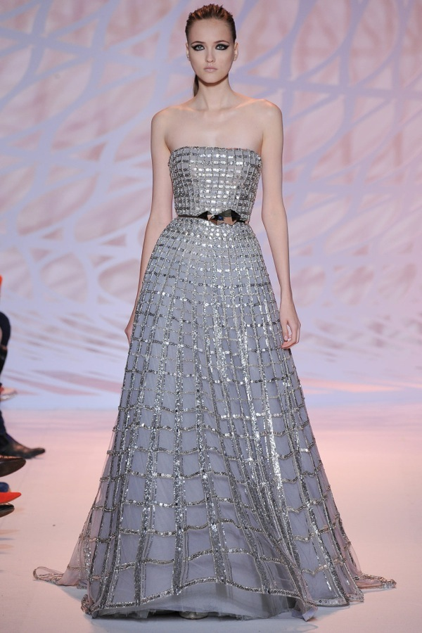 Zuhair Murad Couture 2014 Collection 2