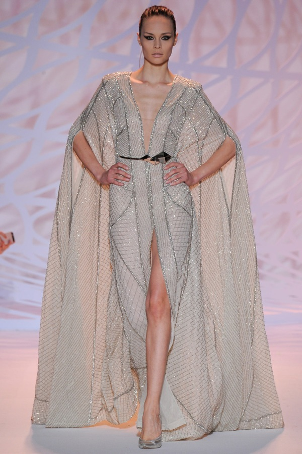 Zuhair Murad Couture 2014 Collection 4